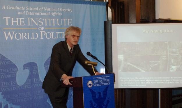 Dr. Kazimierz Nowaczyk