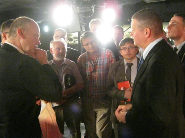 Transformacja czy niepodleglosc, June 12, Warsaw (4)