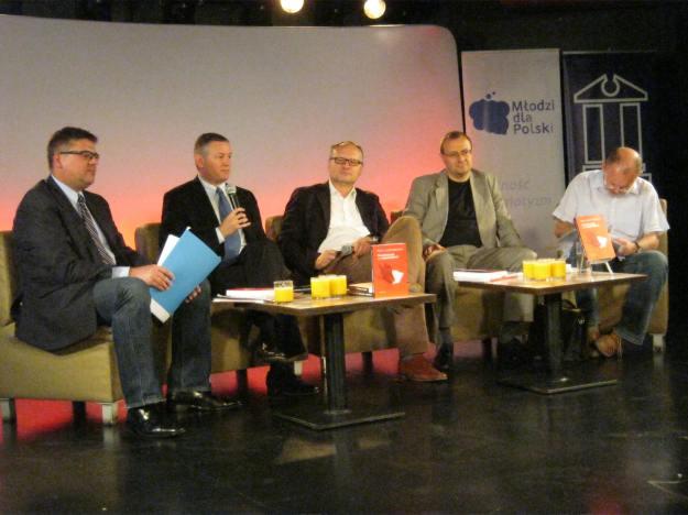 Transformacja czy niepodleglosc, June 12, Warsaw (6)