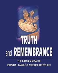 Katyn Truth Remembrance